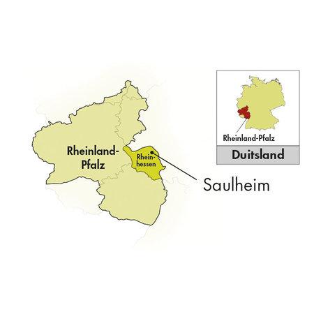 Thörle Rheinhessen Weissburgunder2020