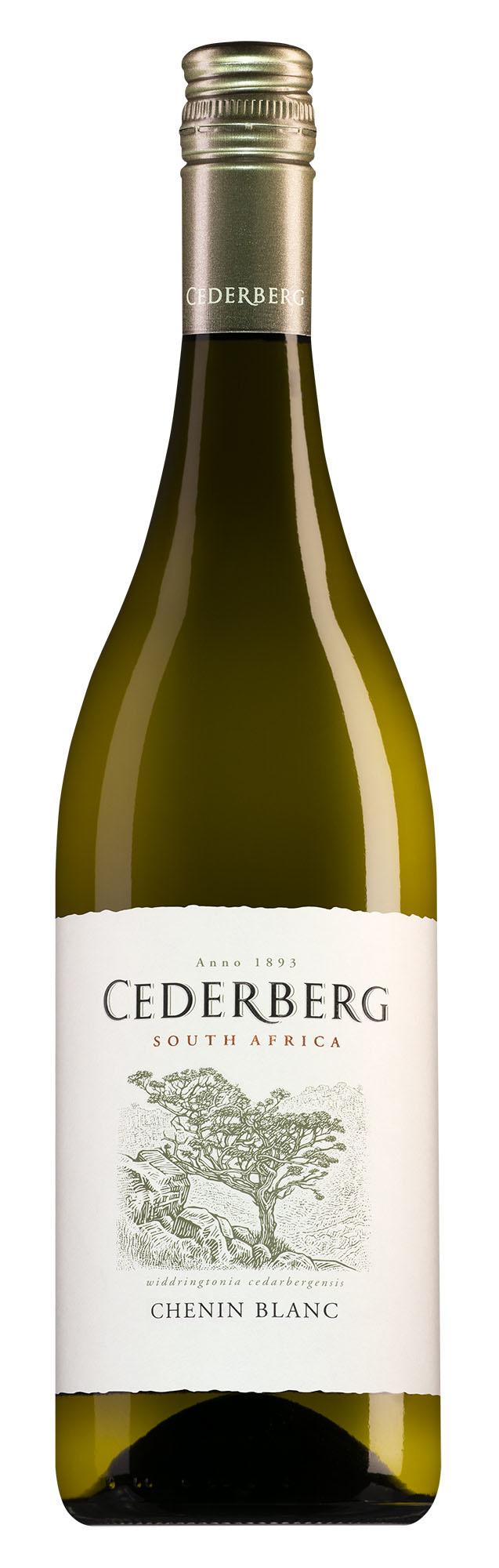 Cederberg Chenin Blanc 2020