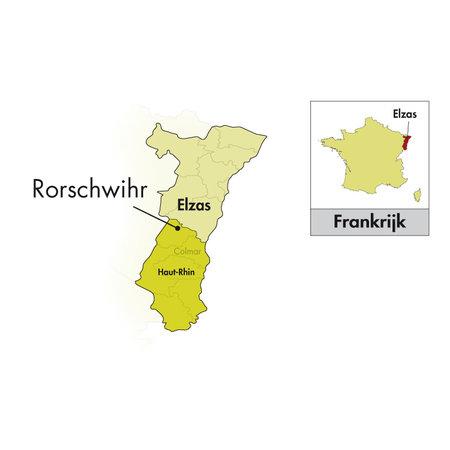 Domaine Engel Alsace Pinot Gris reserve 2020