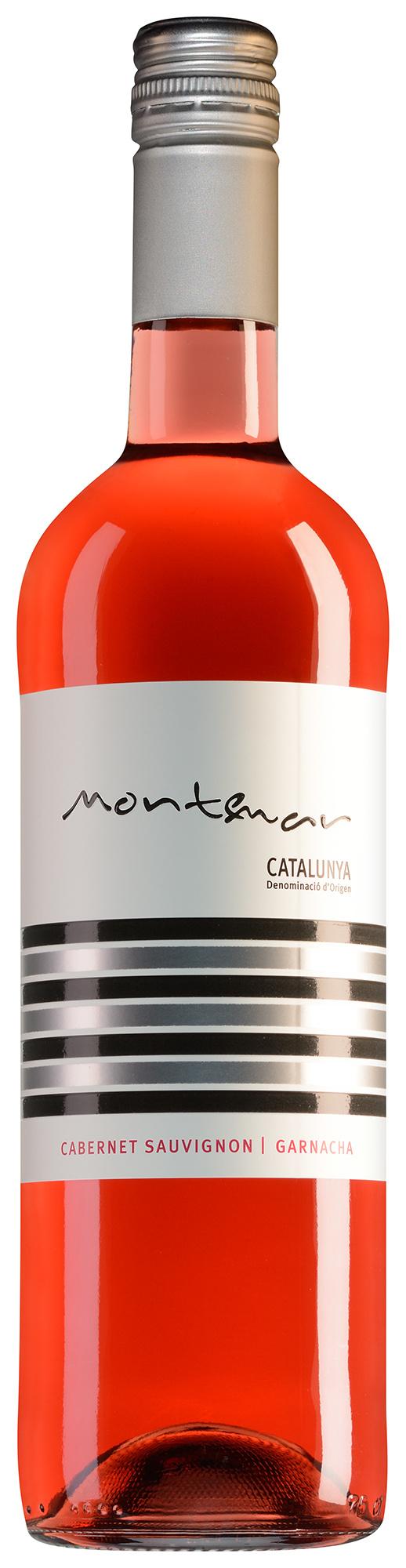 Montemar Catalunya Cabernet Sauvignon-Garnacha Rosado 2020