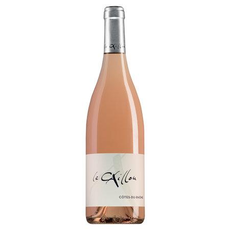 Le Clos du Caillou Côtes du Rhône Rosé 2020