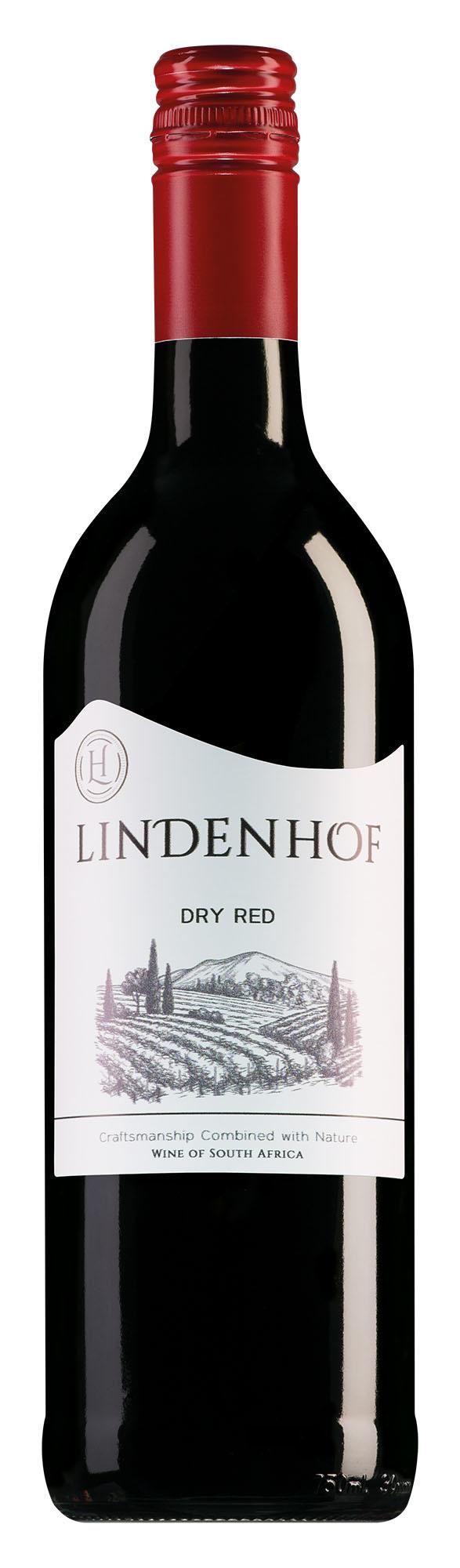 Lindenhof Dry Red 2018