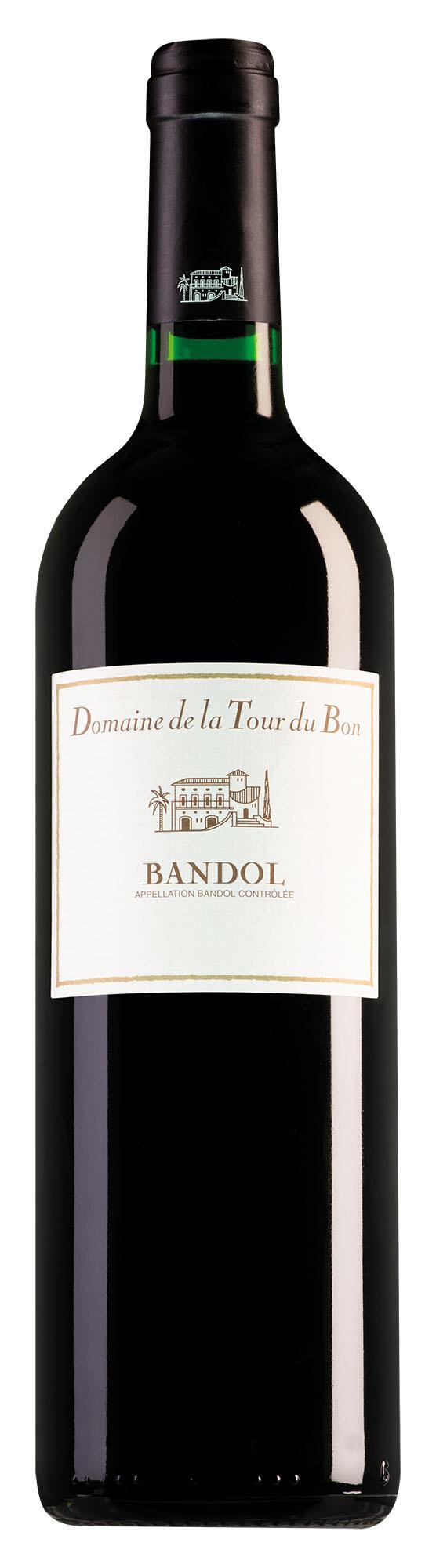 Domaine de la Tour du Bon Bandol rot 2018