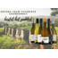 Sample package Chardonnay