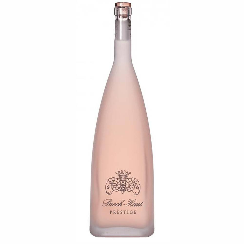 Magnum Château Puech-Haut Languedoc Argali Rosé jeroboam 2020