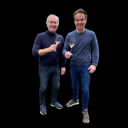Wine package Klarewijn Podcast # 3