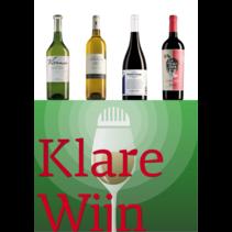 Weinpaket Klarewijn Podcast # 3
