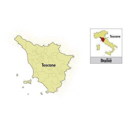 Isole e Olena Toscana Cepparello 2018