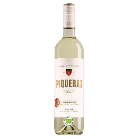 Piqueras Bodegas Piqueras Almansa White Label Verdejo-Sauvignon Blanc 2020