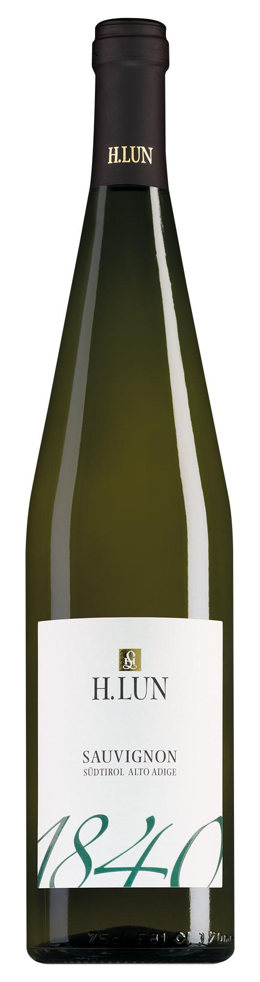 H. Lun Alto Adige Sauvignon Blanc 2020