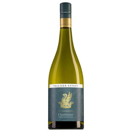 Palliser Estate Chardonnay 2018
