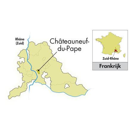Le Clos du Caillou Châteauneuf-du-Pape Les Quartz 2019