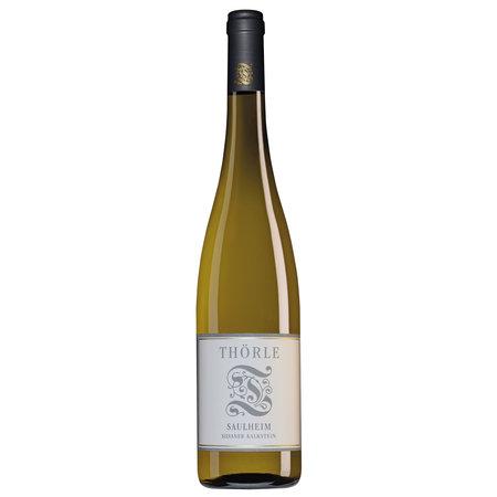 Weingut Th̦orle Rheinhessen Saulheimer Kalkstein Silvaner 2019