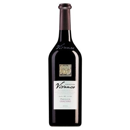 Vivanco Rioja Colección Parcelas de Graciano 2017