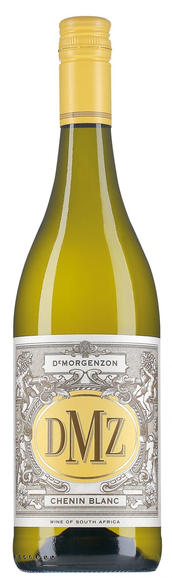 DeMorgenZon  DeMorgenzon DMZ Western-Cape Chenin Blanc 2020