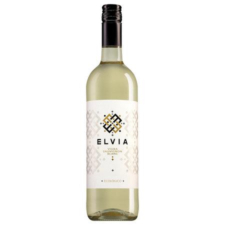 Elvia Utiel-Requena Viura-Sauvignon Blanc 2020