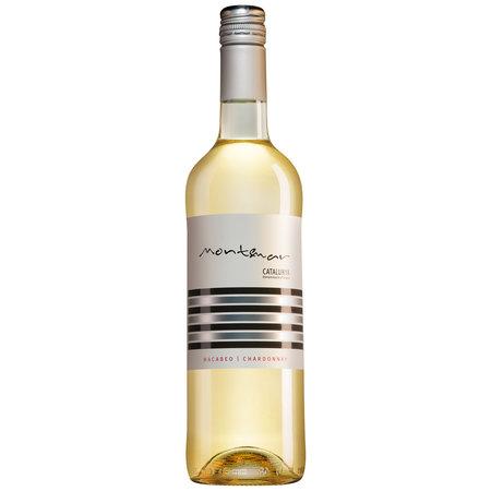 Montemar Catalunya Macabeo Chardonnay 2019