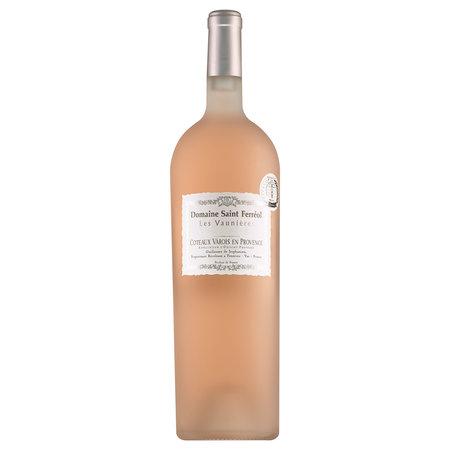 Ferréol Provence rosé Magnum 2020