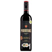 Bodegas Piqueras Black Label Syrah-Monastrell