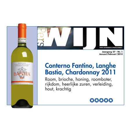Conterno Fantino Bastía Chardonnay 2019