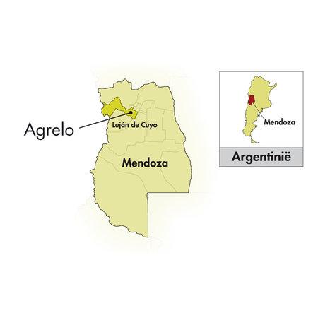 Chakana Mendoza Estate Selection Cabernet Sauvignon 2018