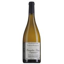 Jean-Paul Brun Beaujolais Blanc Vinification Bourguignonne