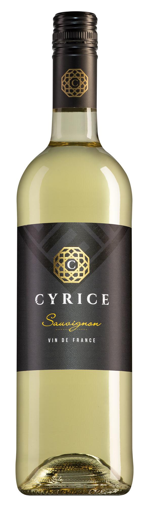 Cyrice Vin de France Sauvignon 2020