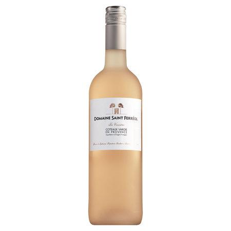 Domaine Saint Ferréol Coteaux Varois und Provence Rosé 2020
