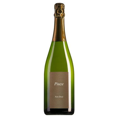 Piuze Vin Blanc Mousseux Non Dose
