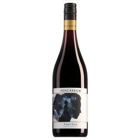 Palliser Estate Martinborough Pencarrow Pinot Noir  2019