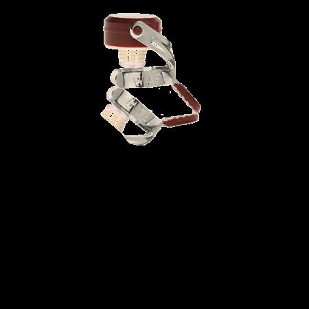 Bottle valve WAF Brevetti Stopper
