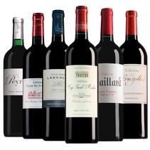 Tasting package Bordeaux