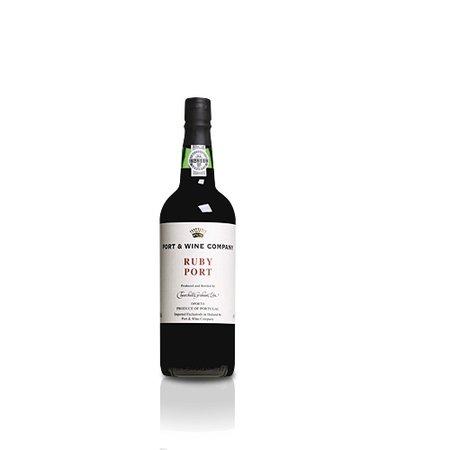 Ruby Port von Churchill's Port & Wine Company