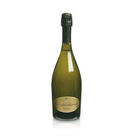 Loredan Gasparini Asolo Prosecco Spumante half bottle