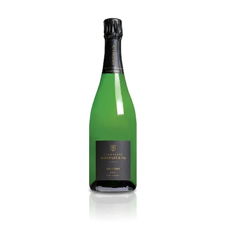 Agrapart Champagne Les 7 Crus Brut