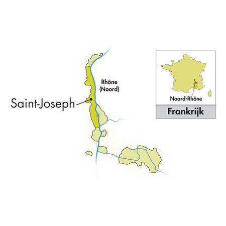 2017 Domaine Durand Saint-Joseph Les Coteaux