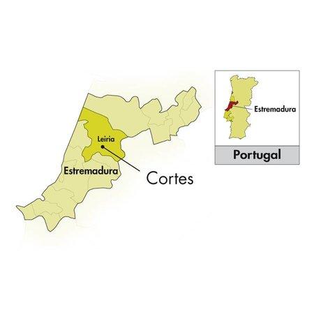 Vidigal Estremadura Reserva magnum