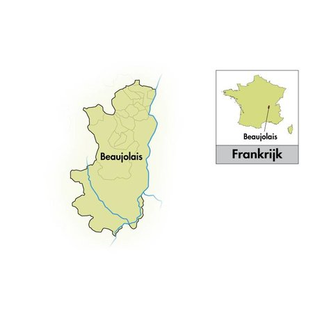 Jean-Paul Brun Terres Dorées Beaujolais Blanc Weinbereitung Bourguignonne 2019/2020