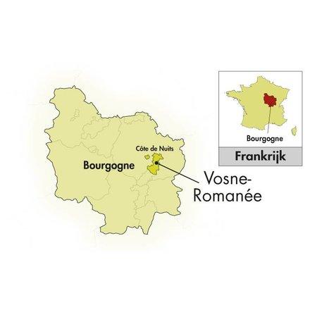Domaine Robert Sirugue Vosne Romanée 2017