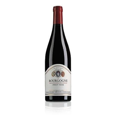 2017 Domaine Robert Sirugue Bourgogne Pinot Noir