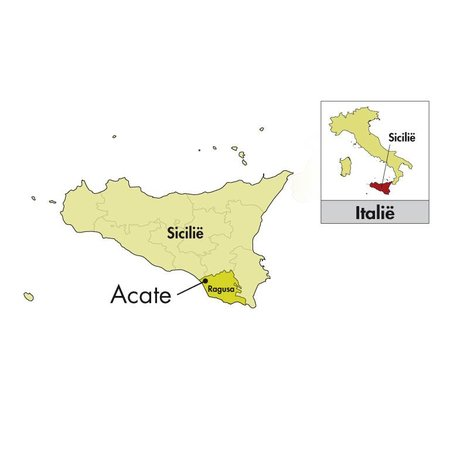2018 La Natura Sicilia Nero d'Avola