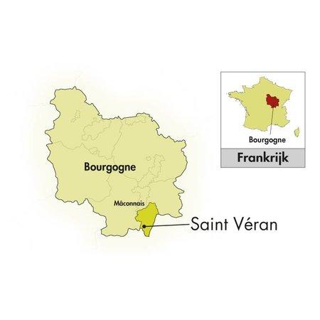Domaine Saumaize Saint-Véran Vieilles Vignes des Crêches 2017