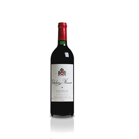 2012 Chateau Musar Bekaa Valley