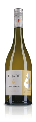 Le Jade Pays d'Oc Chardonnay 2020