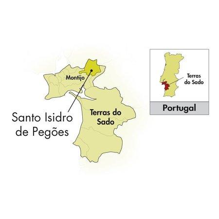 2018 Ficada Península de Setúbal white