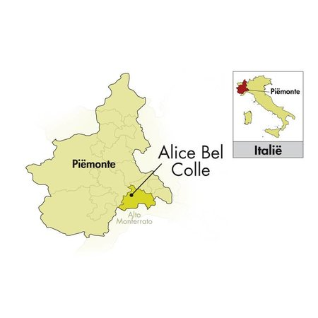 2018 Alice Bel Colle Brachetto d'Acqui