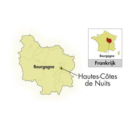 2015 Domaine Chevillon Chezeaux Bourgogne Hautes Côtes de Nuits