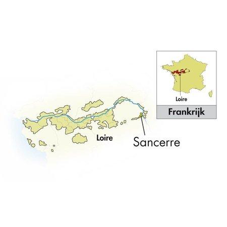Domaine Raimbault Sancerre Les Godons rood 2019