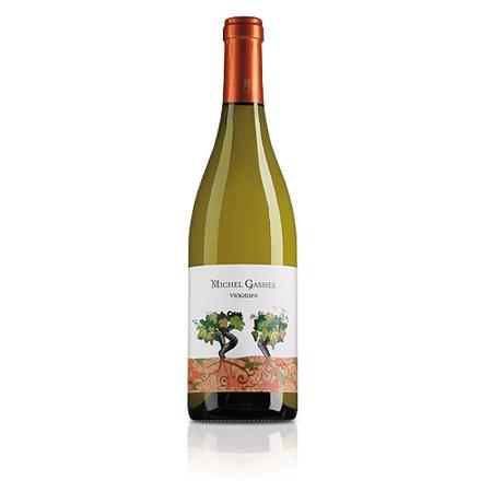 Michel Gassier Michel Gassier 2018 Vin de France Viognier