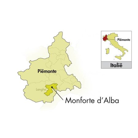 2018 Monchiero Carbone Langhe Nebbiolo Bedauern
